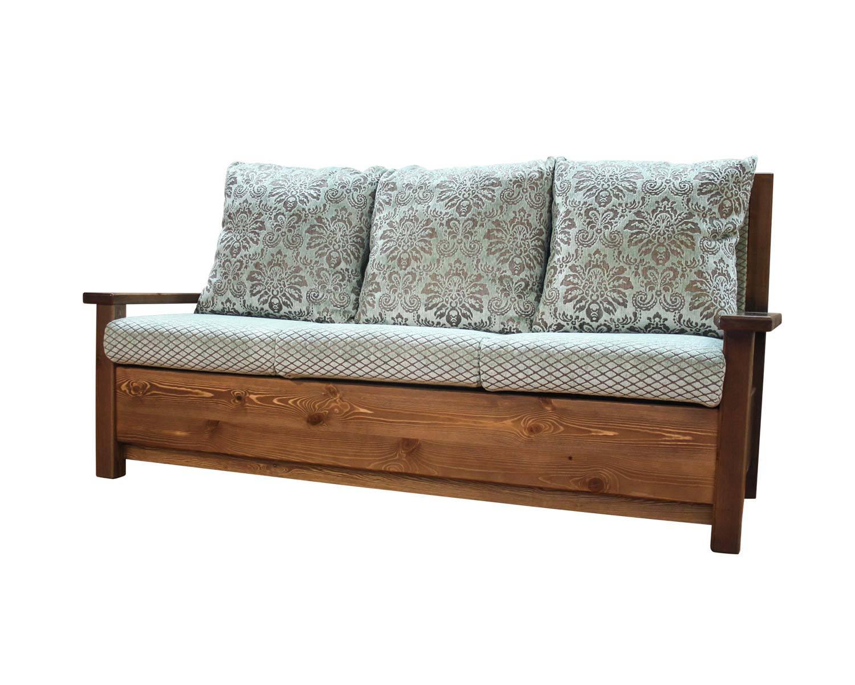 диван 3-местный Сказка