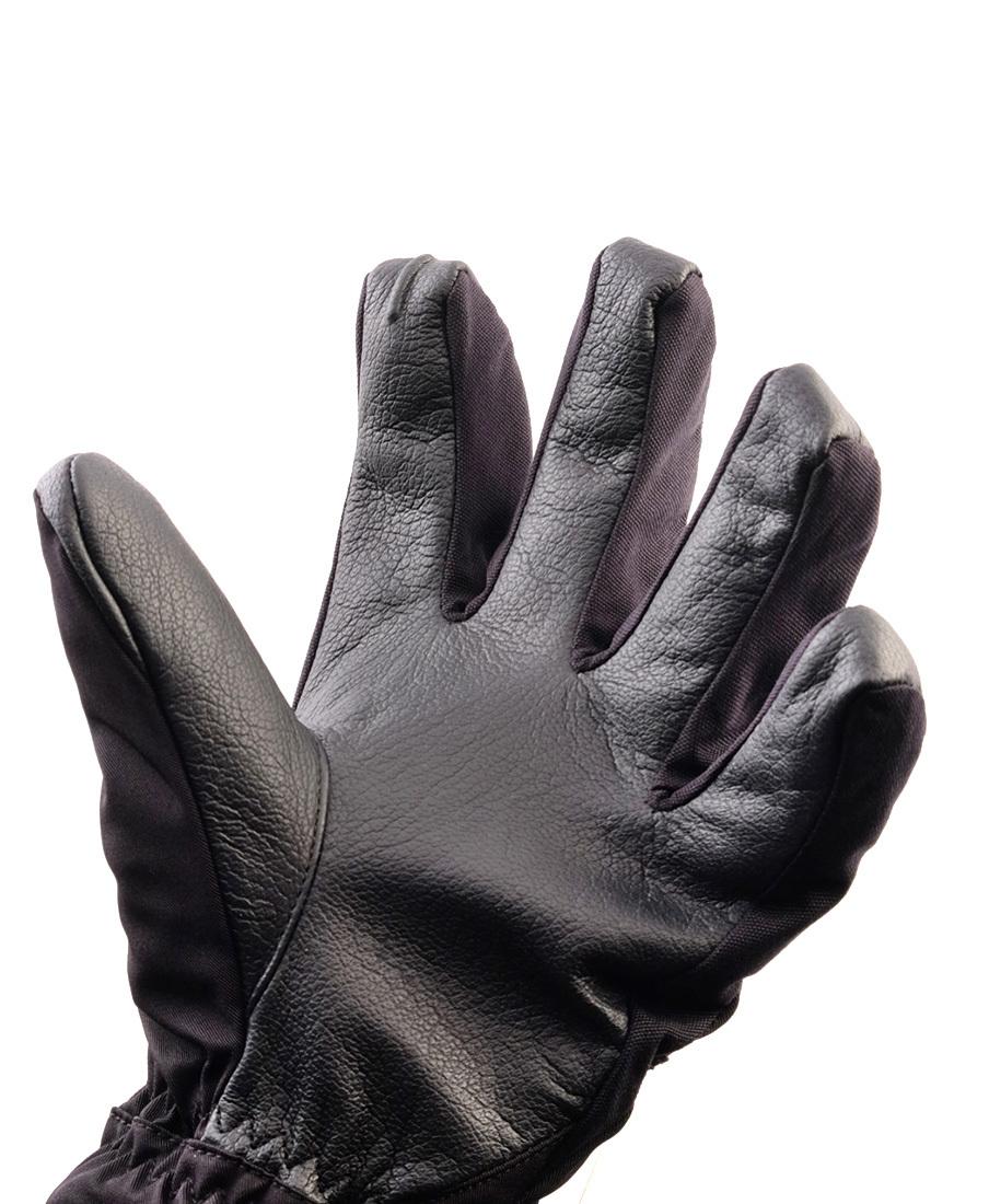 Перчатки Перчатки Dakine Raptor Glove Black 2vqd2f5emq.jpg