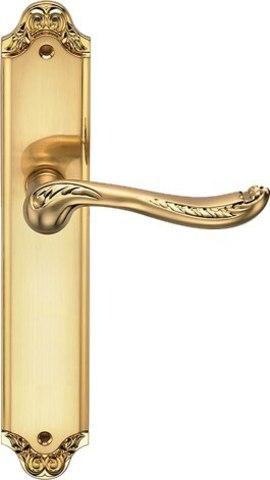 Дверная ручка GENESIS ACANTO S.GOLD