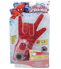 Стреляющая перчатка Marvel Ultimate Spider-man