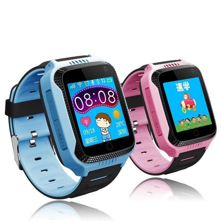 Каталог Часы Smart Baby Watch G100 T7 (Q65) smart_baby_watch_g100_q65_14.jpg