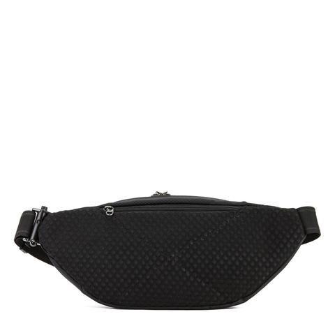 Картинка сумка поясная Pacsafe Venturesafe X Waistpack черный - 3