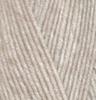 Пряжа Alize Lanagold 800 152 (Бежевый меланж)