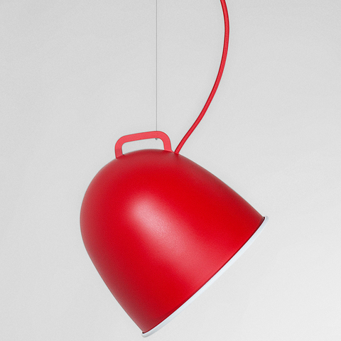 Подвесной светильник B.Lux Scout LED