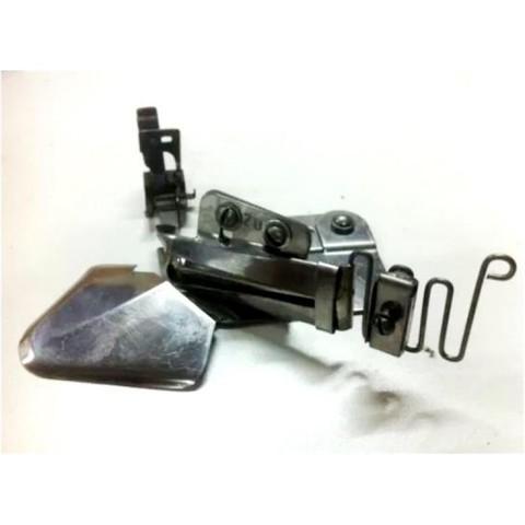 Окантователь в 2 сложения резинка регулируемая 18 мм | Soliy.com.ua