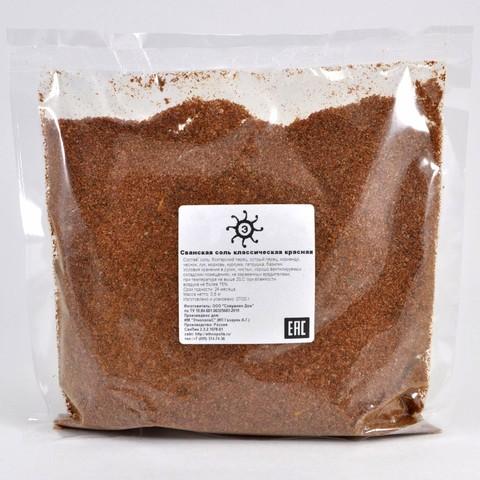Сванская соль классическая красная, 500г