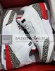 Air Jordan 3 Retro 'Katrina' (Фото в живую)