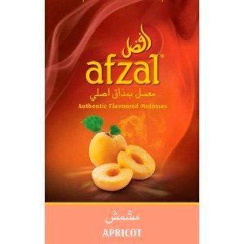 Табак для кальяна Afzal Apricote 50 гр.