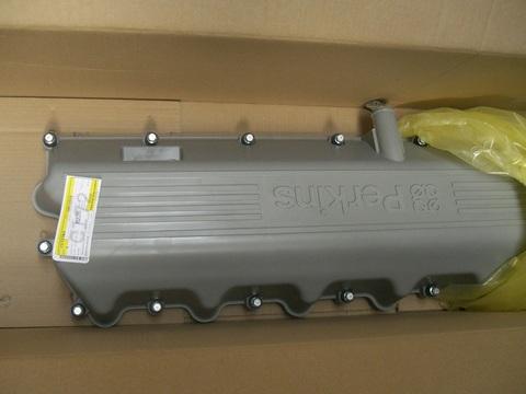 Крышка клапанная в сборе с прокладкой / COVER/GASKET ASSY АРТ: 10000-06153