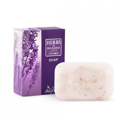 Мыло для мужчин, 100 гр.