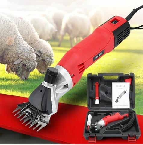 Ножницы для стрижки овец 750 Вт