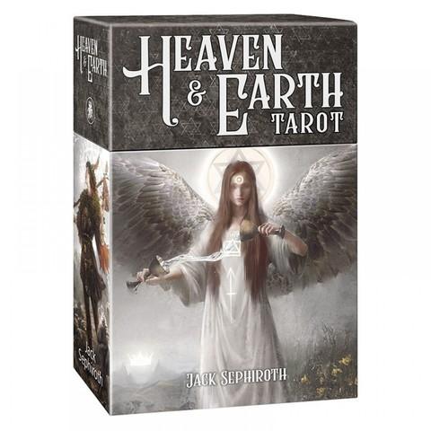 Таро Небо и Земля