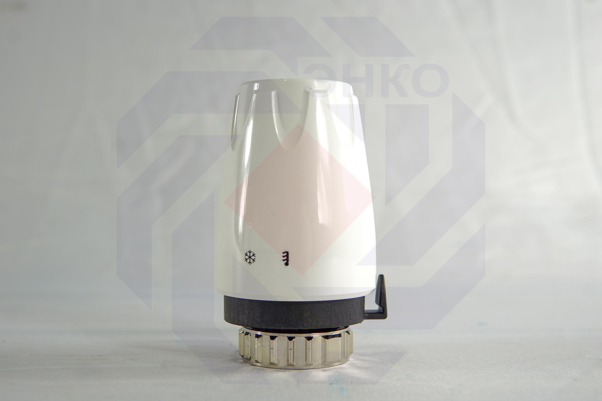 Термостатическая головка IMI DX