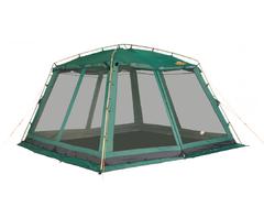 Палатка Alexika CHINA HOUSE ALU green, 350x350x195 - 2