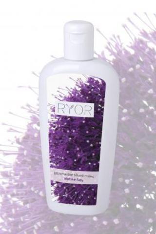Ryor Ультрапитательное молочко для тела с экстрактом из морских водорослей для очень сухой и чувствительной кожи, 300мл
