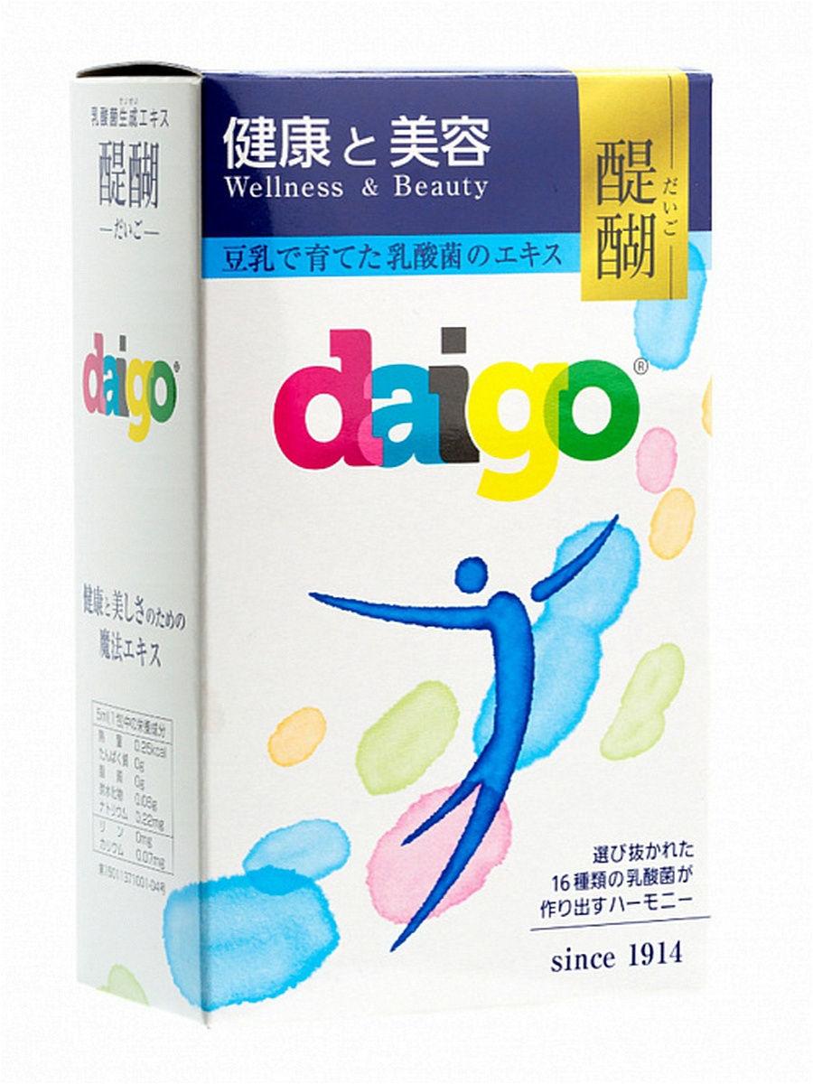 Daigo - ферментированный экстракт лактобактерий, 150 мл