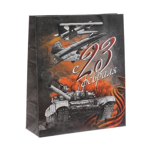 Пакет «Железная воля» 23278см