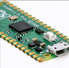Плата Raspberry Pi Pico