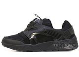 Кроссовки Мужские Puma Trimonic Black
