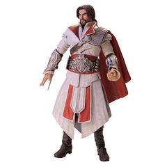 Assassin's Creed Brotherhood — Unhooded Ezio Figure