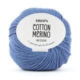 Пряжа Drops Cotton Merino 16 джинс