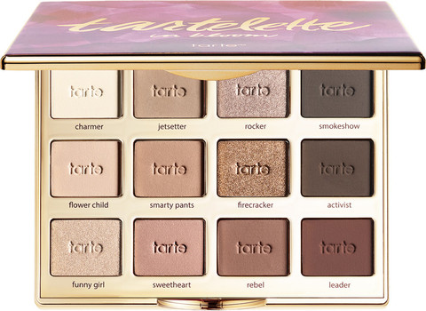 Tarte Tartelette In Bloom Palette