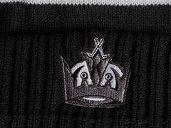 Шапка NHL Los Angeles Kings