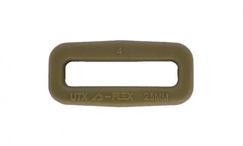 Пряжка Duraflex 38mm Uniloop, tan, новая