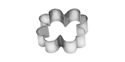 Форма для печенья Tescoma DELICIA Четырехлистник