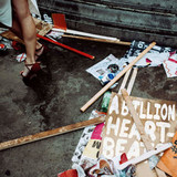 Mystery Jets / A Billion Heartbeats (LP)