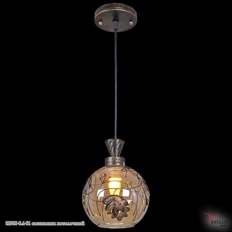 02980-0.4-01 светильник потолочный
