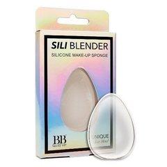 Beauty Bar - Спонж силиконовый для макияжа