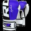 Боксерские перчатки RDX  BGX-F5 Blue