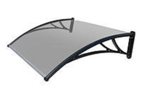 Прозрачный поликарбонат Carboglass 1500