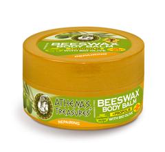 Бальзам с пчелиным воском и прополисом для лица и тела 75 мл.