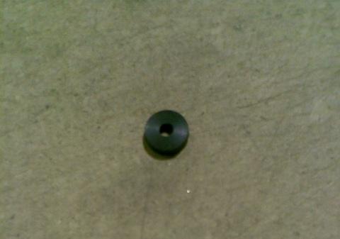 25200122 Уплотнение резиновое для клапана наружнее для UNIFLOW3