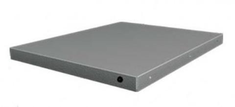 Упаковка полок для шкафов серии 100 FERRUM 03.100S