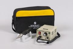 Аппарат для маникюра и педикюра Strong 90N/102, 64 Вт, 35000 об/мин, без педали, с сумкой (фото 1)