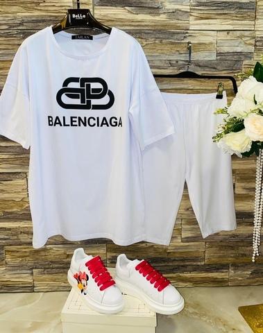 Комплект женский Аналог Balenciaga