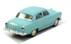 GAZ-21I Volga 1958 1:43 Nash Avtoprom (Our Auto Industry)