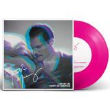 Freddie Mercury / Love Me Like There's No Tomorrow (Limited Edition)(Coloured Vinyl)(7' Vinyl Single)