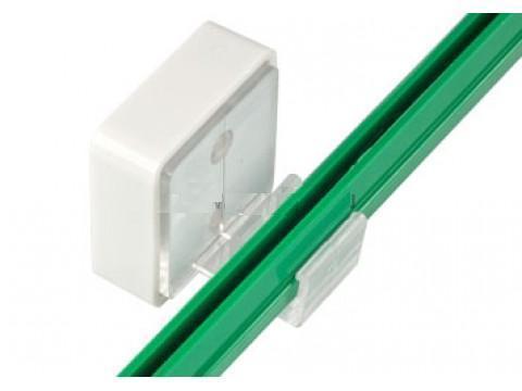 Держатель рамки с магнитным основанием (вертикальный) MAGNET-00