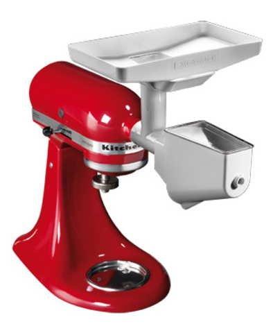 Поддон для подачи продуктов KitchenAid 5FT (США)
