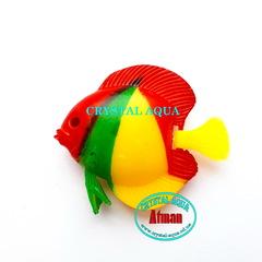 Рыбка пластмассовая №30