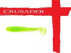 Мягкая приманка Crusader No.08 55мм, цв.051, 10шт.