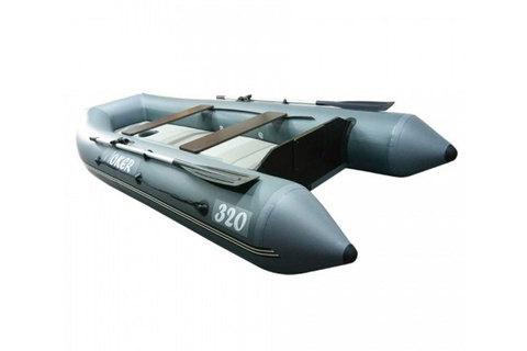 Лодка ПВХ Альтаир Joker R-350 Airdeck