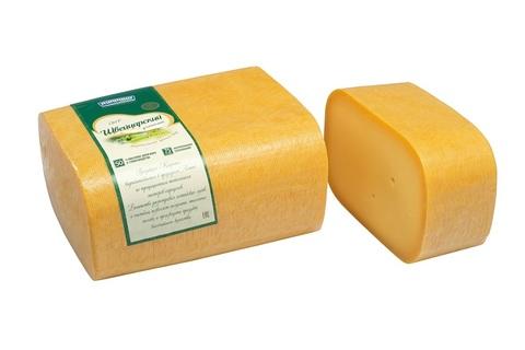 Сыр Швейцарский (киприно) ИП