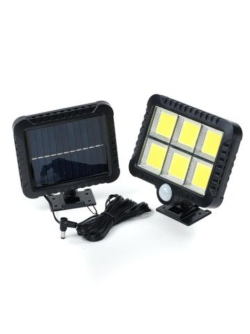 Светильник светодиодный SolarWallLight LF-1520, раздельный