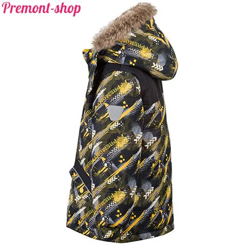 Комплект Premont Кросс-ралли