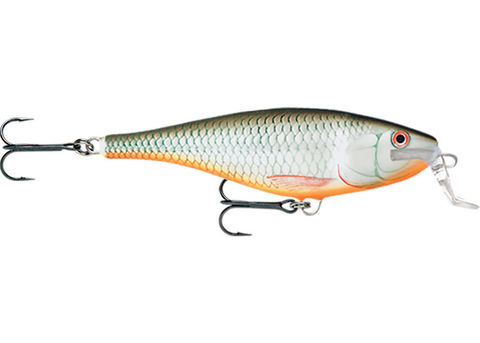 Воблер RAPALA Super Shad Rap 14 см, 45 г, цвет RFSH